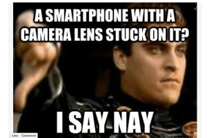 Nokia Confident about Nokia EOS, Goads Samsung more about SGS IV Zoom