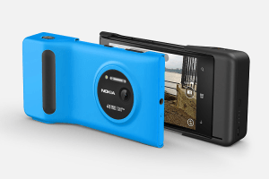 Render: Cyan Lumia 1020; Hot or Not?