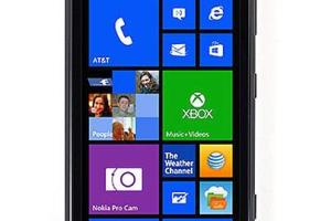"LeakyLeak: At&t Branded Lumia 1020 (EOS) Shows Off ""Pro Cam"""