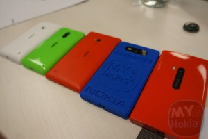 "Report: Nokia Decided on the ""Lumia"" Family Name in Only One Day"