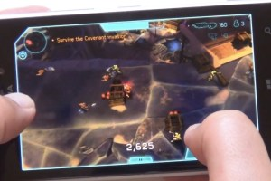 Video: Halo Spartan Assault available for Windows Phone – demoed on Nokia Lumia 925