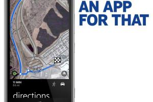 Nokia Takes Another Dig at Apple, After Apple Maps Tells Users to Drive Across an Airport Runway