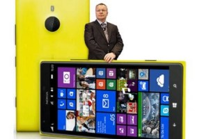 "Weekend Read: the logic behind the Lumia 1520. ""the Bandit"""