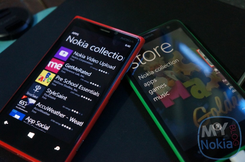 Nokia collection