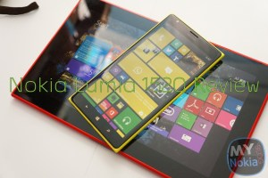Review: The Nokia Lumia 1520