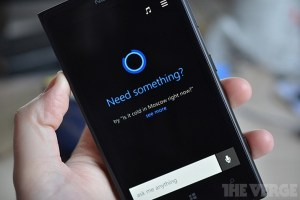 Absorbing the entire internet: TheVerge Reveals Cortana, WP8′s Voice Assistant