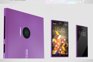 MyDreamNokia #105: Nokia Lumia X with Android L and 20MP CANON PureView