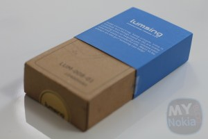 Unboxing: Lumsing 10400mAh portable charger – harmonica style