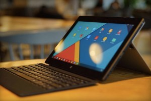 Ex-Google guys make an Android clone of Microsoft Surface