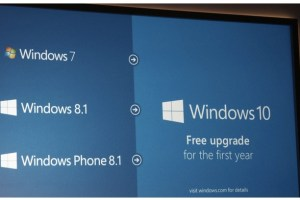 Will you update? Windows 10 Free upgrade (Windows 7, Windows 8.1, WP8.1)