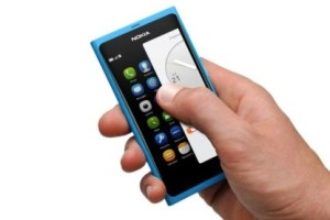 Nokia N9 Swipe UIAndroid Launcher Please, not Nokia Z