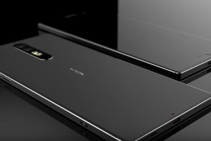 Nokia 8 Introduction Concept – Edge to Edge