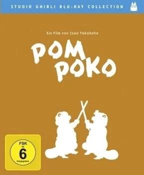 Pom Poko - Jetzt bei amazon.de bestellen!