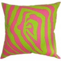 ZEBRA PILLOW - THE PILLOW COLLECTION