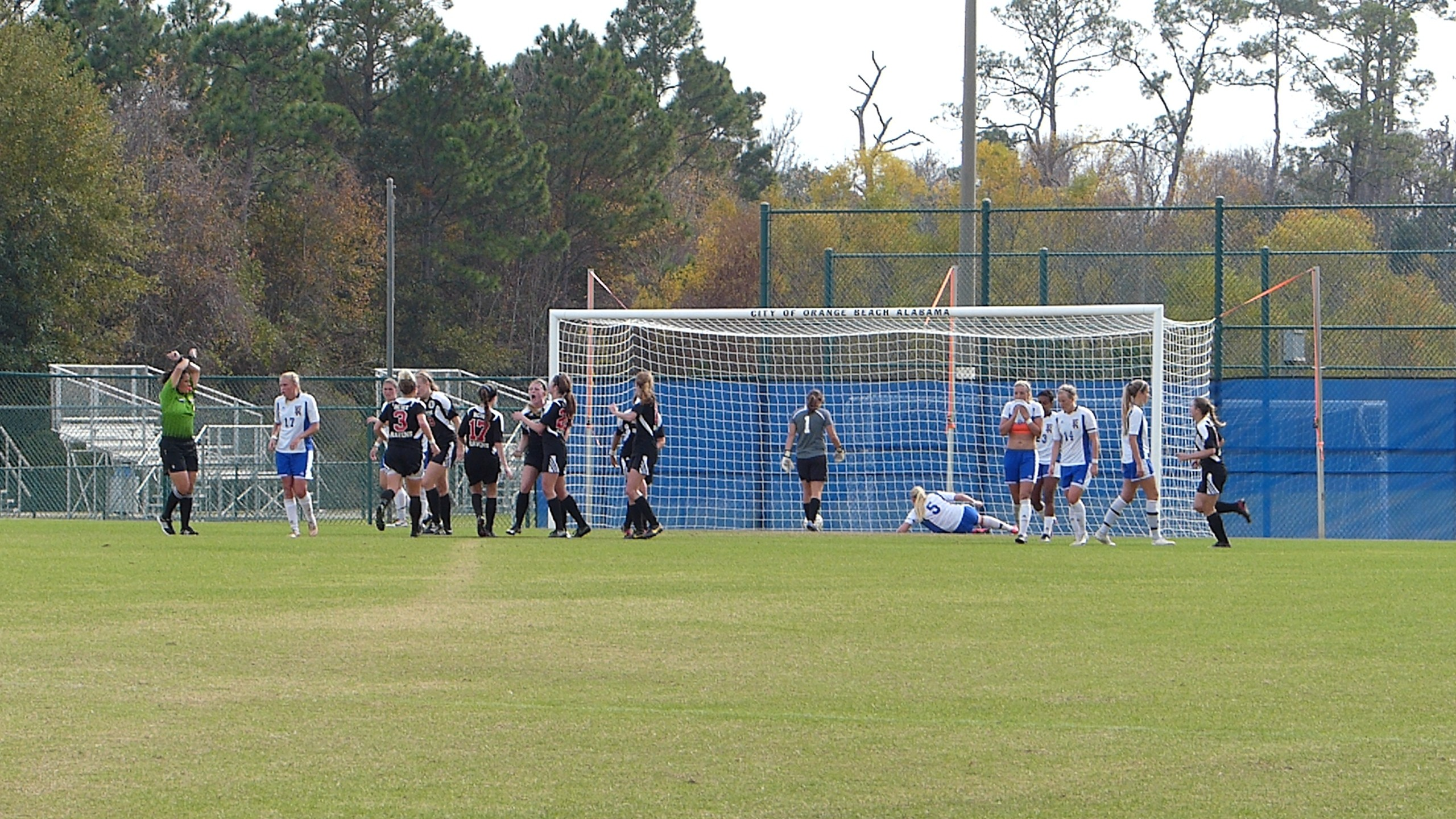 2014 NAIA Womens Soccer National Championships |
