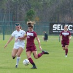 2014 NAIA Womens Soccer National Championships | Concordia vs Northwestern Ohio 12-4-14