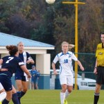 NAIA Womens Soccer National Championship Lindsey Wilson vs Northwood 12-5-14