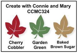 CCMC324