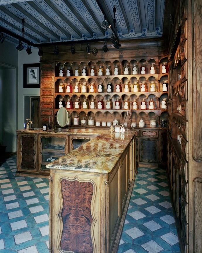 buly 1803 old paris perfumes luxury my parisian life. Black Bedroom Furniture Sets. Home Design Ideas