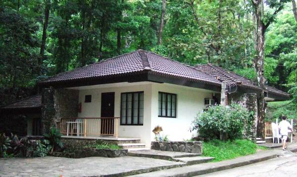 Cottage at Mambukal