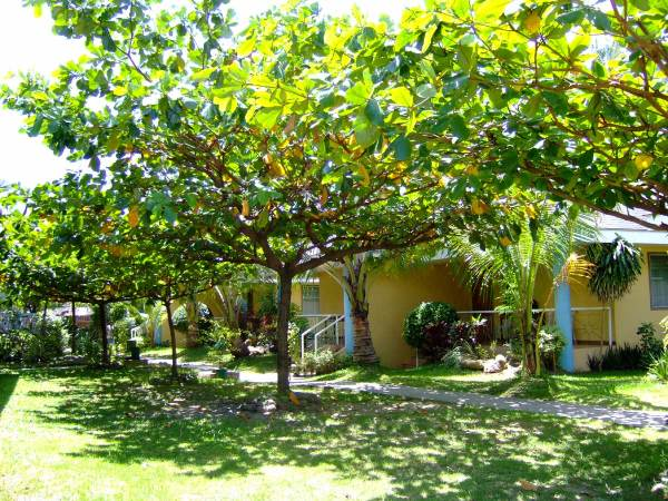 Cottages at Nes and Tat's Beach Resort, Iloilo