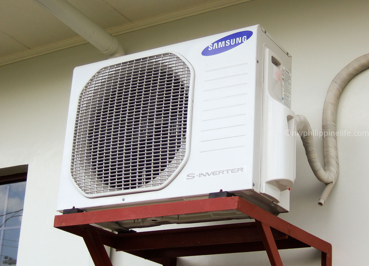 Inverter Air Conditioners – we give up on inverters and on Samsung  #903F3B