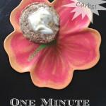 one minute muffin 2