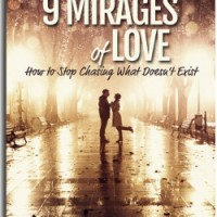 [Book Review] Do you know The 9 Mirages of Love?