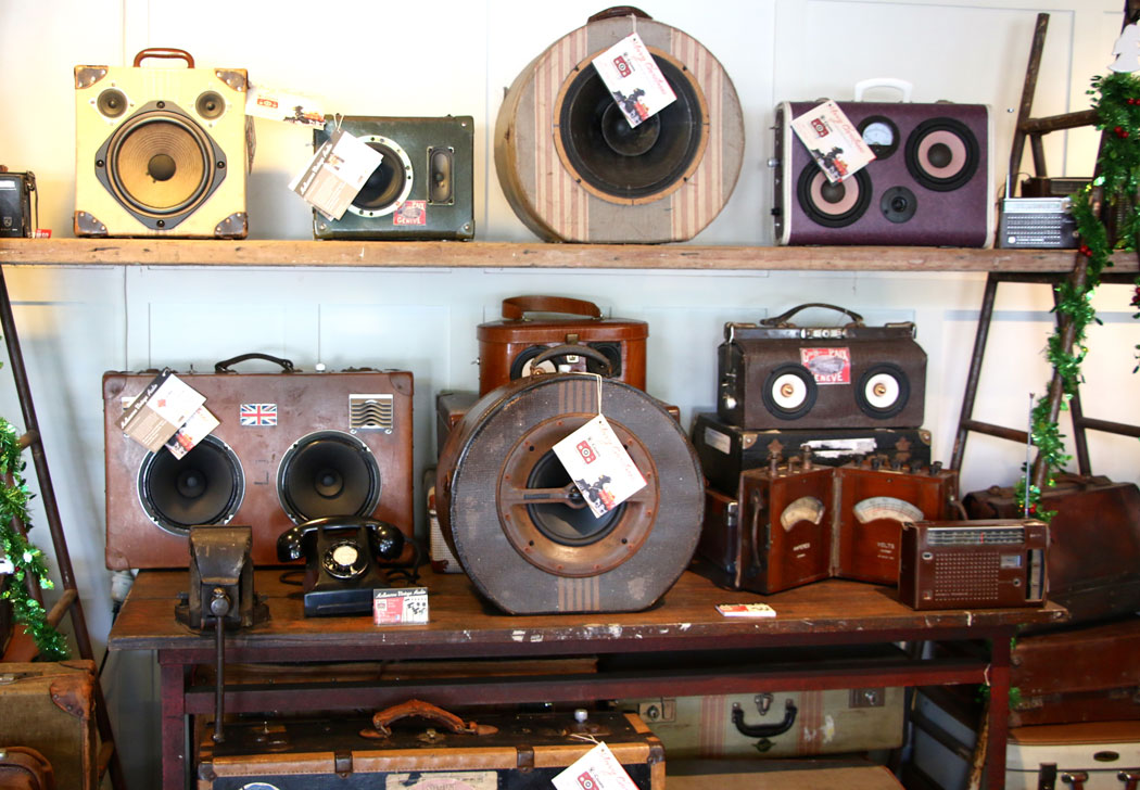 Melbourne's Hidden Retail Gems – Melbourne Vintage Audio, Malvern, 3144