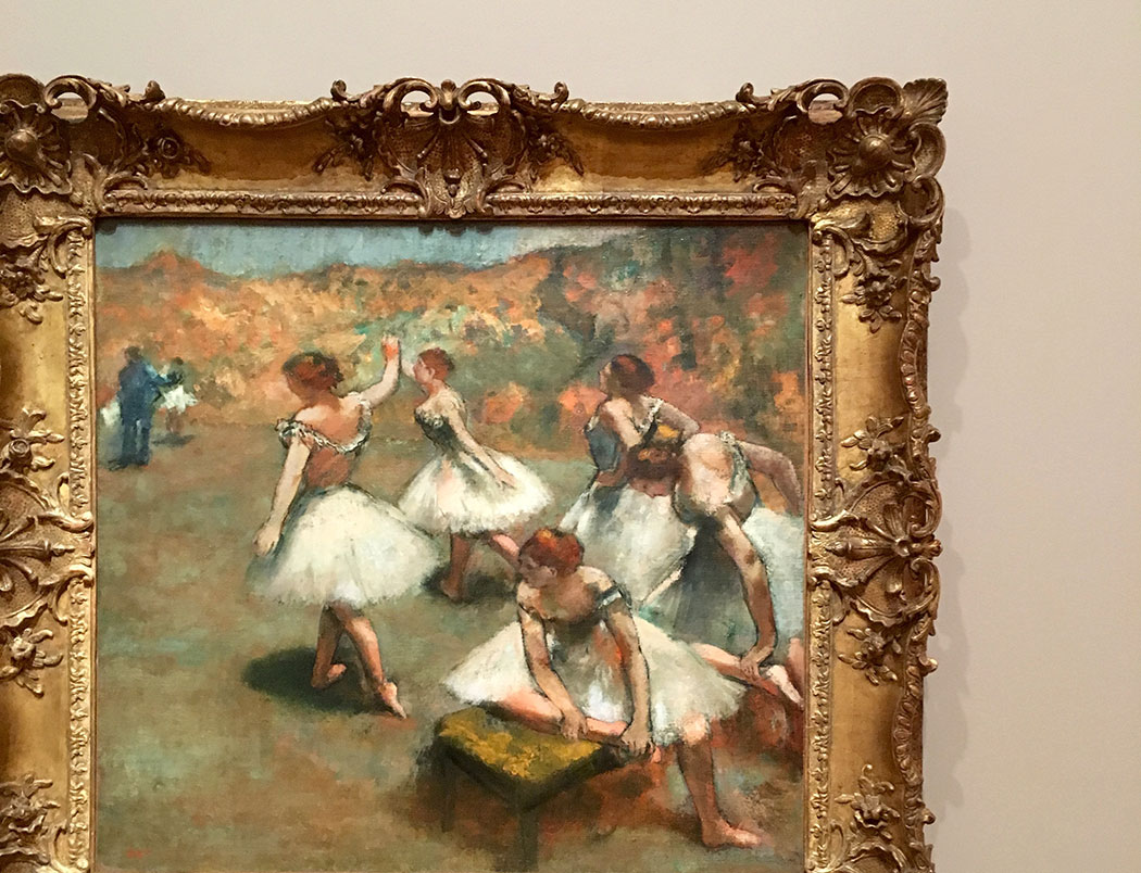 La 'Belle Époque' comes to Melbourne – Degas at the NGV International
