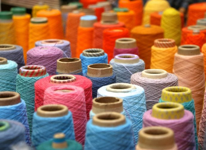 Australian Tapestry Workshop – Open House Melbourne