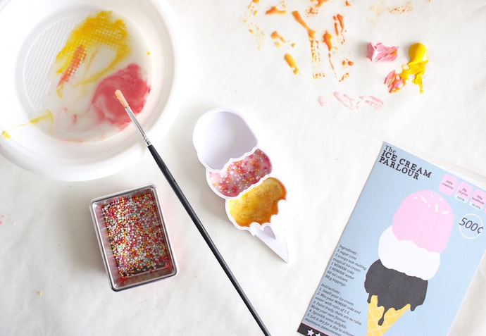 3D Printing & Resin Decorating Workshop with Mimaw + Etsy