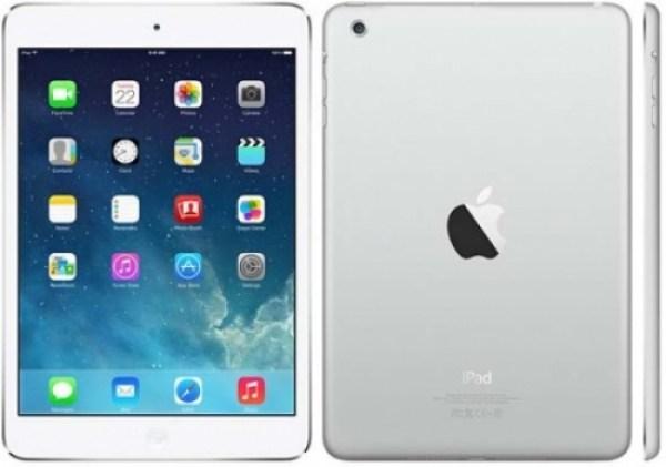 Apple iPad Mini 2 16GB Wifi Price in Pakistan Features Specs Pictures