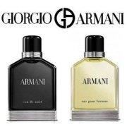 Eau Pour Homme by Giorgio Armani Men's Perfumes Prices in Pakistan
