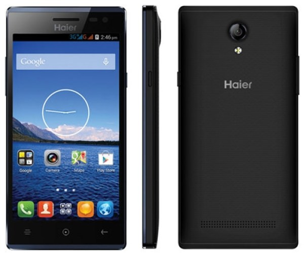 Haier Pursuit G30 Mobile Price In Pakistan 3G Specs Pictures Features