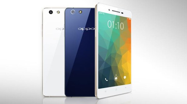 OPPO R1K Price in Pakistan Features Specifications Review Images Pictures