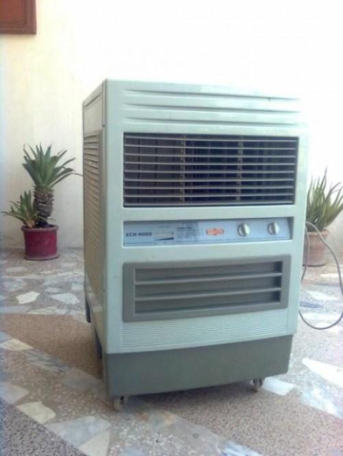 Super Asia ECM 4000 Room Air Cooler Price In Pakistan Features & Specs