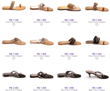 Stylo Shoes Summer Collection For Eid 2015 For Girls/Women With Prices