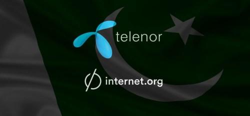 Telenor 3g & 4g Free Internet Offer For Ramadan Bundle Internet.org