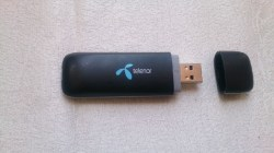 Telenor Launch 3G Dongle With 60 GB Free Internet for 60 Days Two Months