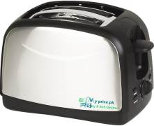 Haier Pop up Toaster HTR-1127S Model Price in Pakistan Review Features Specifications
