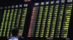 Pakistan Stock Exchange in Karachi Lahore Islamabad Address and Contact