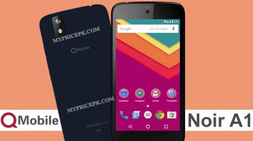 QMobile A1 Price Specs In Pakistan Features And Mobile Pictures