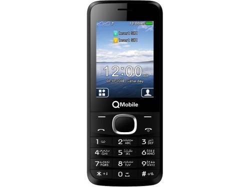 QMobile Power3 Features Specs & Reviews With Price In Pakistan