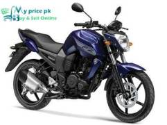Yamaha 150CC 2015 Price In Pakistan Pictures Features Mileage Review