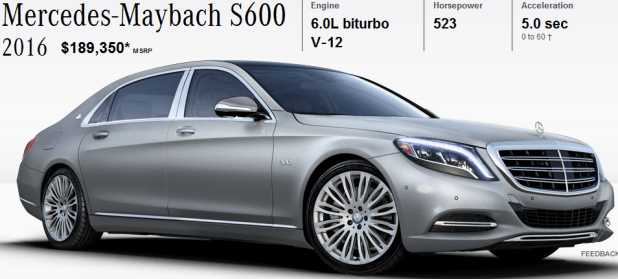Mercedes Benz S Class 2016 Price in Pakistan New Model Shape Pictures