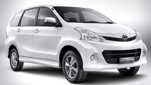 New Toyota Avanza 7 Seater MPV & Family Car Model 2016 Features Shape Launch Date Interior & Exterior Pictures