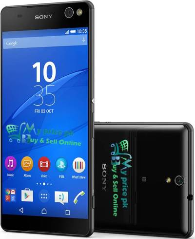 Sony Xperia C5 Ultra Price In Pakistan Features Specs & Pictures