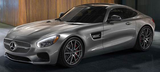 MERCEDES-AMG GT Price & Specifications In Pakistan Features Pics Reviews Colors