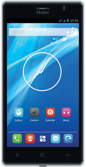 Haier Esteem i50 Mobile Price & Specification In Pakistan Features Rates Reviews